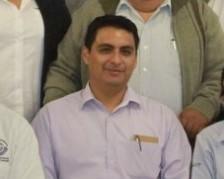Dr. Francisco Ronay Lopez-Estrada